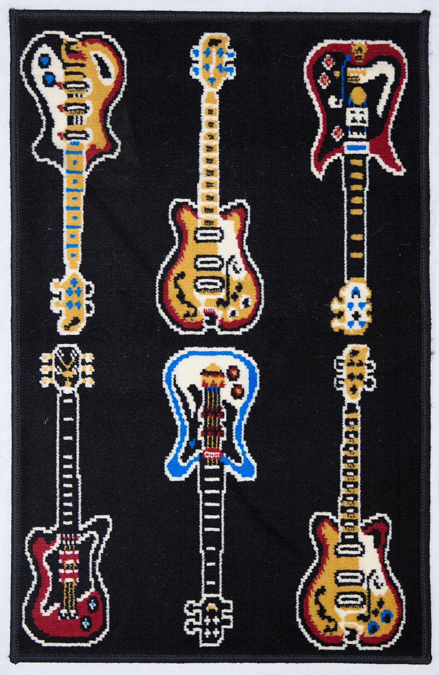 Musical Theme Guitar Contemporary