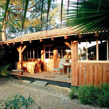 cabane bartherotte cabane pinterest cabanes maisons en bois et bois. Black Bedroom Furniture Sets. Home Design Ideas