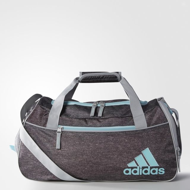 2b7ae022a6 adidas Squad 2 Duffel Bag - Multicolor