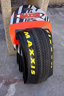 Maxxis Grifter Urban Freestyle Tire 29 X 2 0 Quot 700c 40