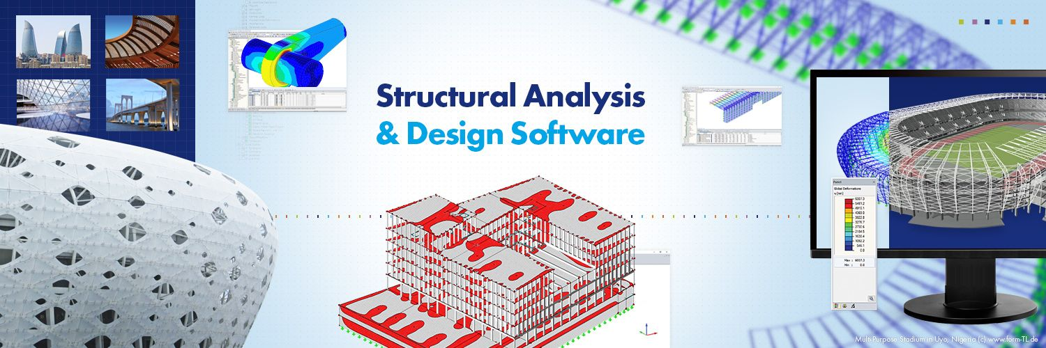 Structural Analysis Design Software Structural Analysis Design Software