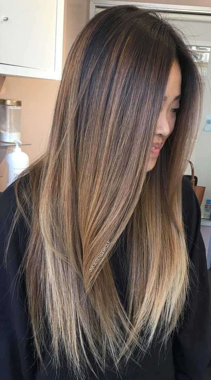 49 Beautiful Light Brown Hair Color To Try For A New Look #hairideas Had enough of your old hair color! And if you're thinking of changing your hair color? Before you hit the hair bar, be sure...