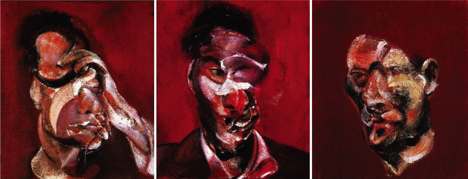 lucian freud and francis bacon relationship