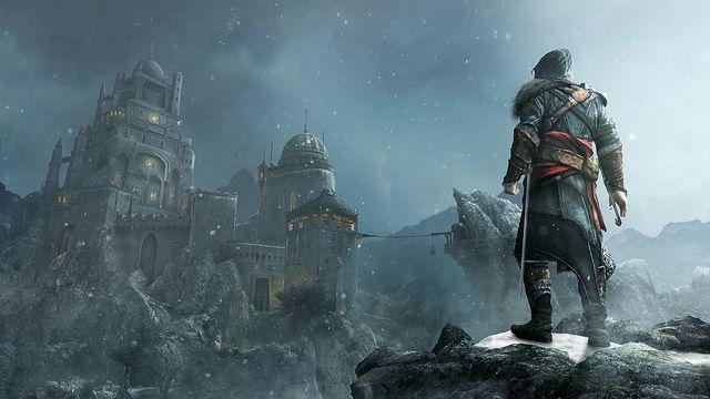 Assassin S Creed Revelations Arte Assassins Creed Assassin S Creed Assassins Creed Assassin creed revelations wallpaper hd