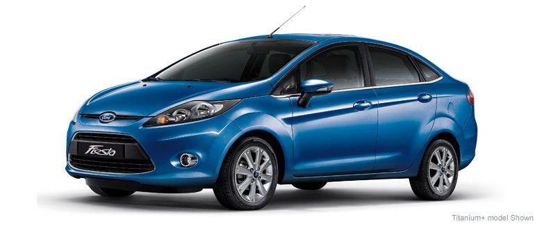 Ford Fiesta Ford Fiesta Przykuwa Wzrok I Intryguje Swoim