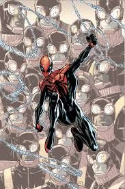 Image result for Marvel Special Edition Treasury#1 The Spectacular Spider-Man VS the Sinister Six