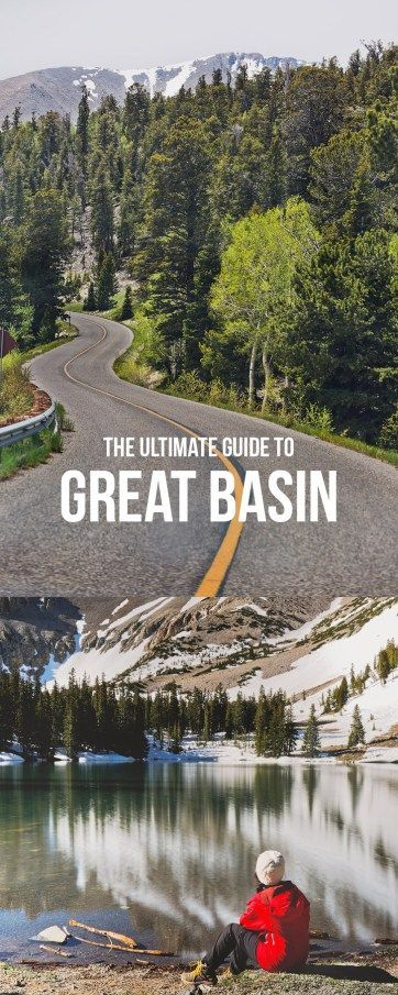 The Ultimate Guide To Great Basin National Park Nevada With