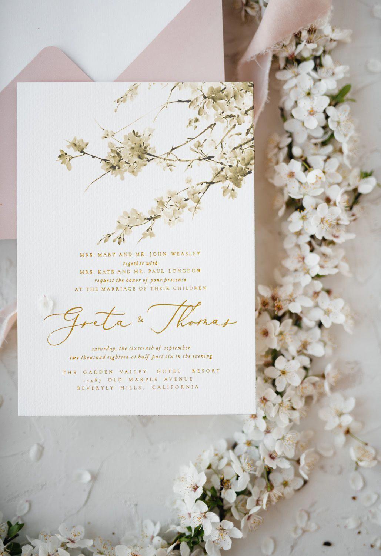 6 00 Romantic Handmade Wedding Invitation Design With Modern Calligrap Wedding Invitations Romantic Personalised Wedding Invitations Cheap Wedding Invitations