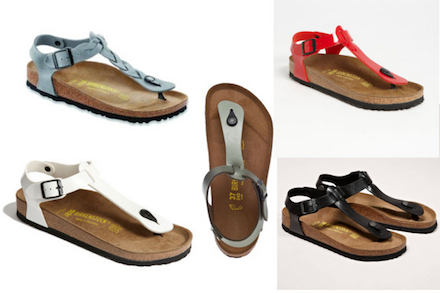 0305587cfaa4e The Best Cute (And Comfortable!) Sandals For Walking Around All Damn ...