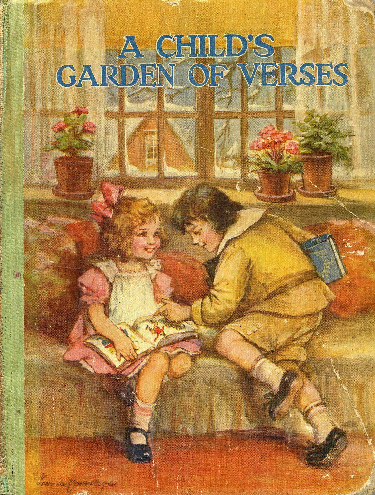 Frances brundage old childrens books childrens books