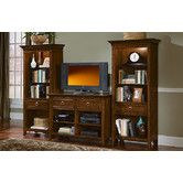 Found it at Wayfair - Charleston Landing Entertainment Center