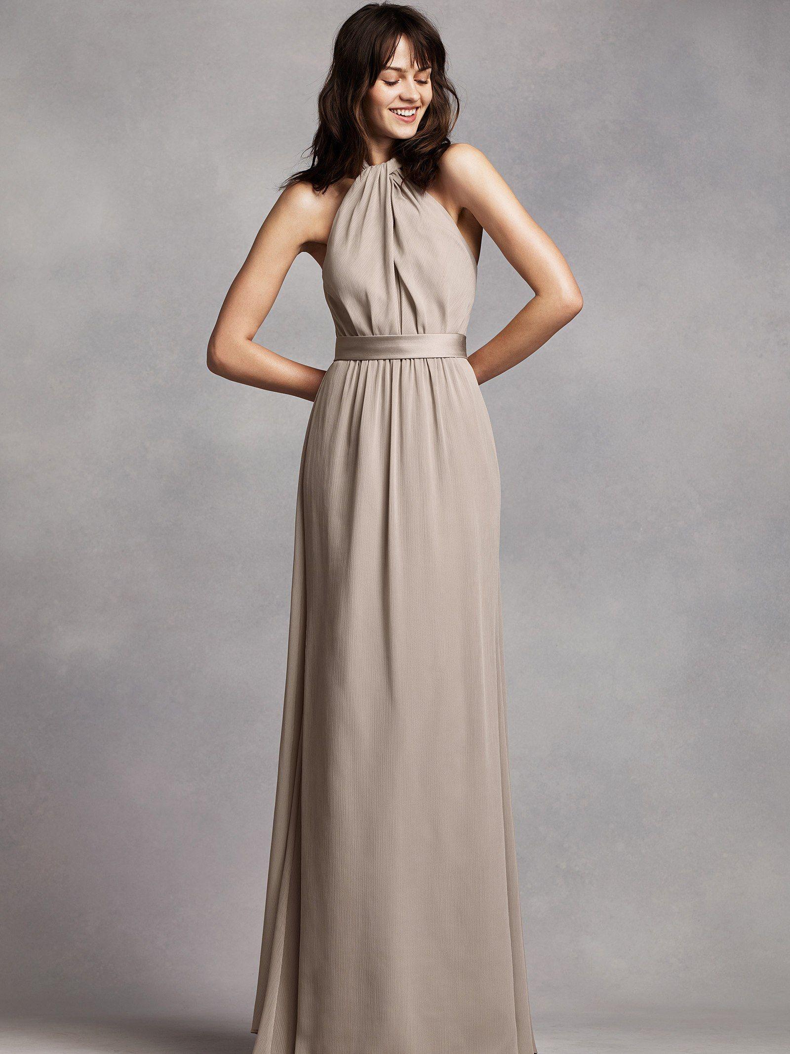 669a6d9d3ef Vera Wang Bridesmaid Dresses Sale