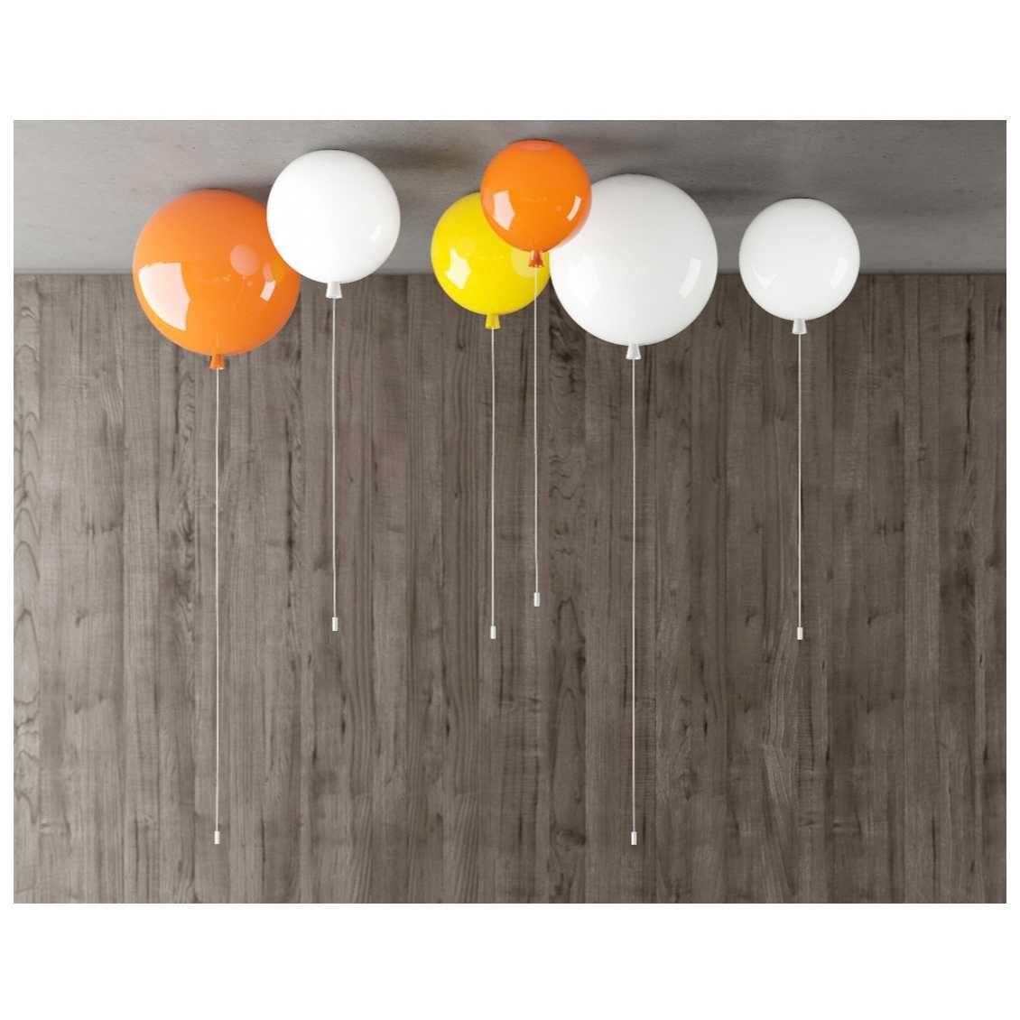Brokis Memory Hanglamp Hanglamp Slaapkamer Plafond Verlichting Ballon Lichtjes