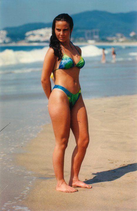 Kate Del Castillo Fakes