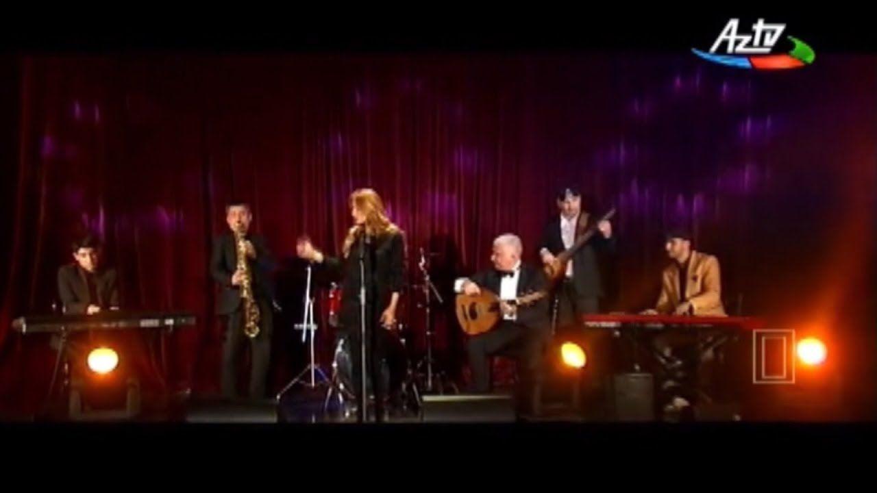 Cengi Etno Caz Qrupu Youtube Youtube Concert Try Again