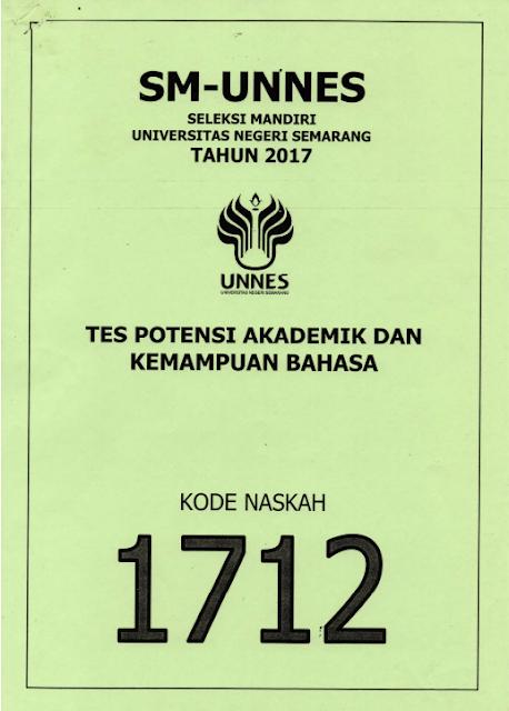 Soal Seleksi Mandiri Unnes Tahun 2018 2017 2016 Dan 2015 Soal Tes Ujian Masuk Unnes Pendidikan Kewarganegaraan Latihan Pendidikan Universitas Negeri