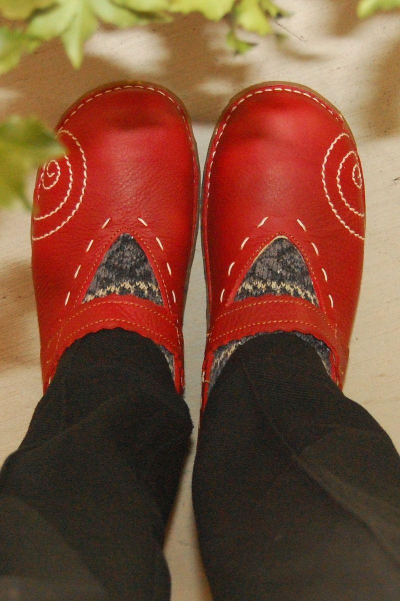 El Naturalista shoes.