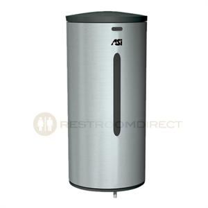 Asi 0360 Stainless Steel Automatic Soap Dispenser Soap Dispenser Stainless Steel Soap Dispenser Refillable Soap