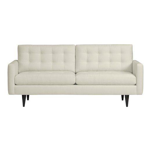 Rove Concepts Furniture Apartment Size Sofa Apartment Sofa