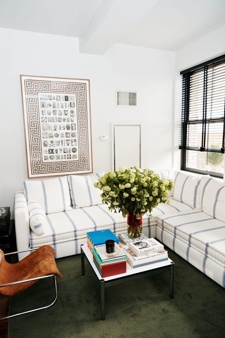 Inside a World Traveler\'s Brooklyn Apartment   Pinterest   Brown ...