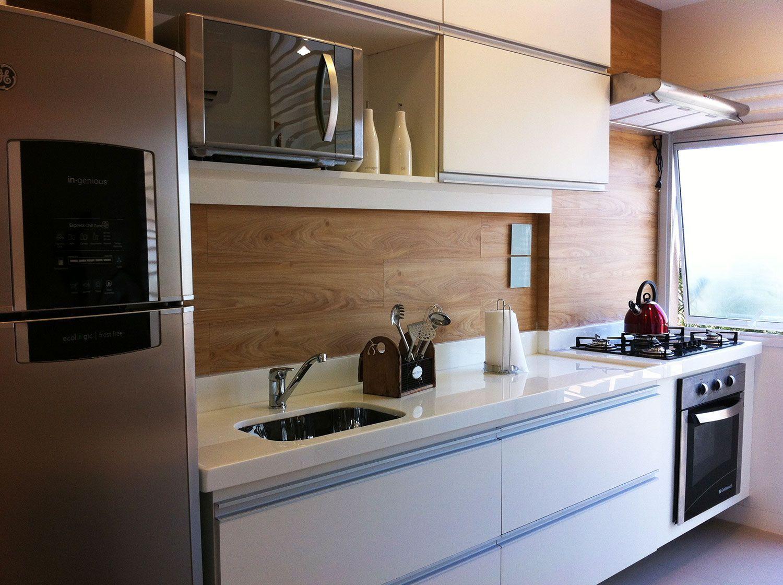 Inspire Se Com 119 Projetos Diferentes De Cozinhas Pequenas Modernas