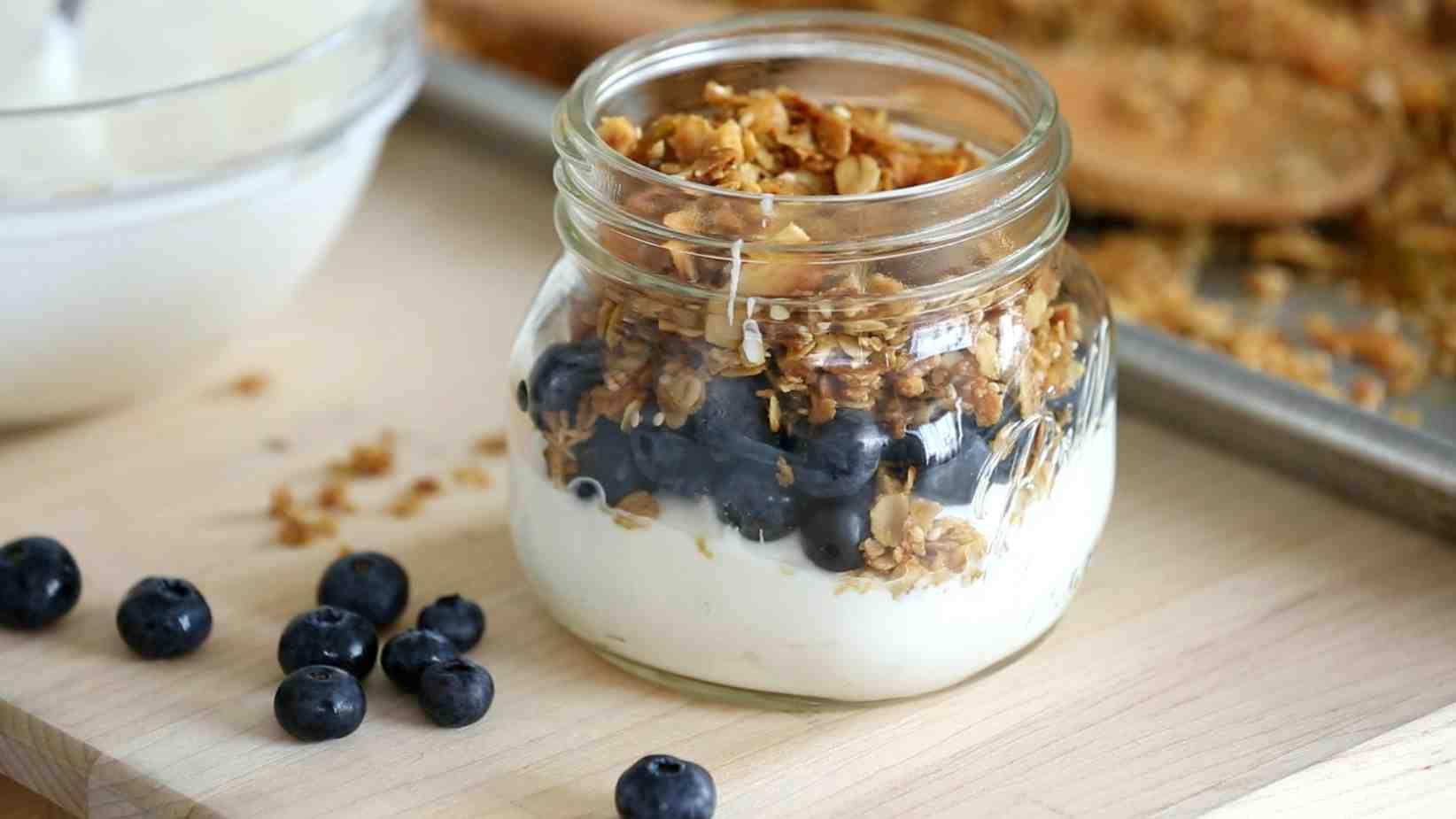 Martha Stewart Cooking | Maple granola recipe, Easy ...