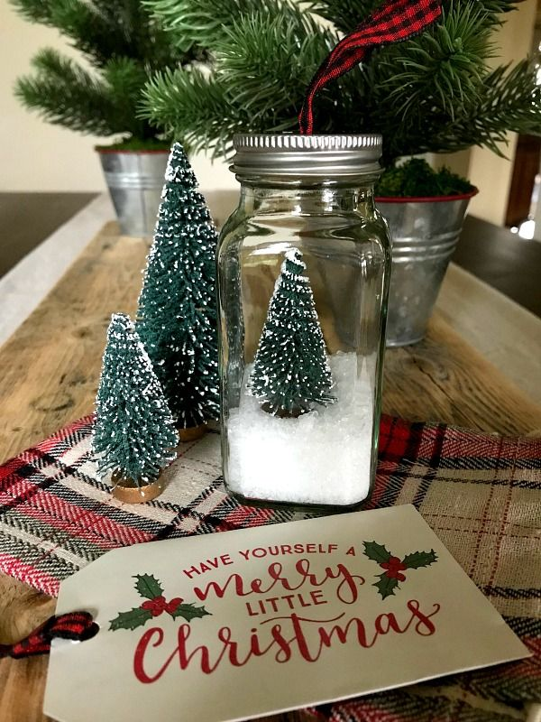 Here S A Budget Friendly Upcycled Christmas Gift Idea All You Need