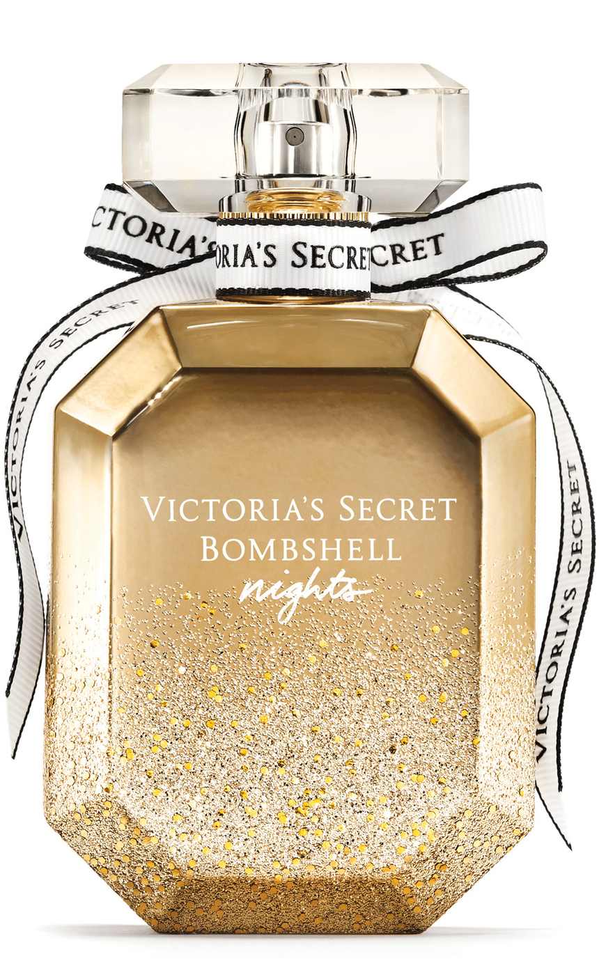 4598a508d47 Victoria Secret Bombshell Nights Holiday Collection