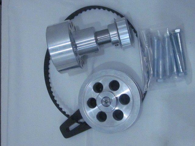 Fuel Pump Belt Drive for Blown Engines 6-71 8-71 10-71 14-71