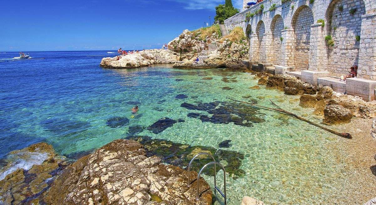 Weihnachten In Kroatien.Verbringe Weihnachten Im 5 Sterne Luxushotel In Kroatien 8 Tae Ab