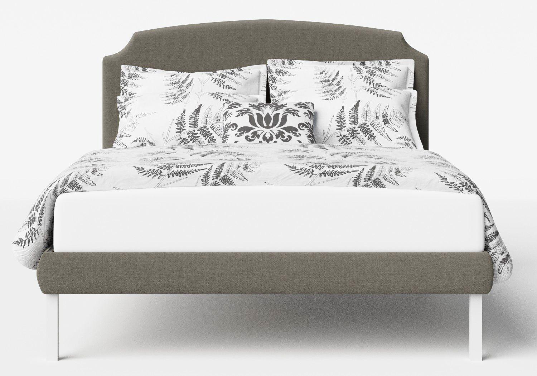 Kobe Upholstered (With images) Upholstered bed frame