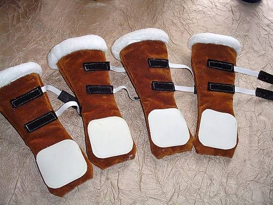 Diy Dog Boots Love Those Dog Boots You See In Stores But