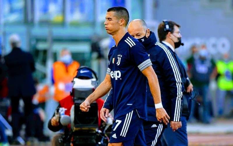 ترتيب هدافي الدوري الإيطالي بعد تسجيل رونالدو في مرمى لاتسيو Football Sports Jersey Jersey