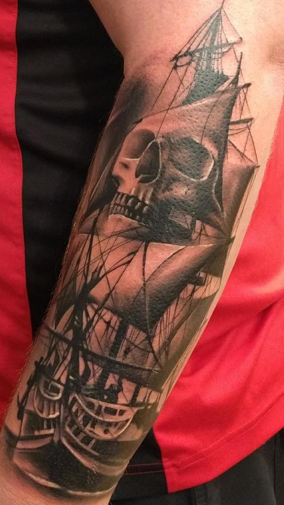 Amax Web Design On Pérolas Negras Tatuagem E Tatuagem Braço
