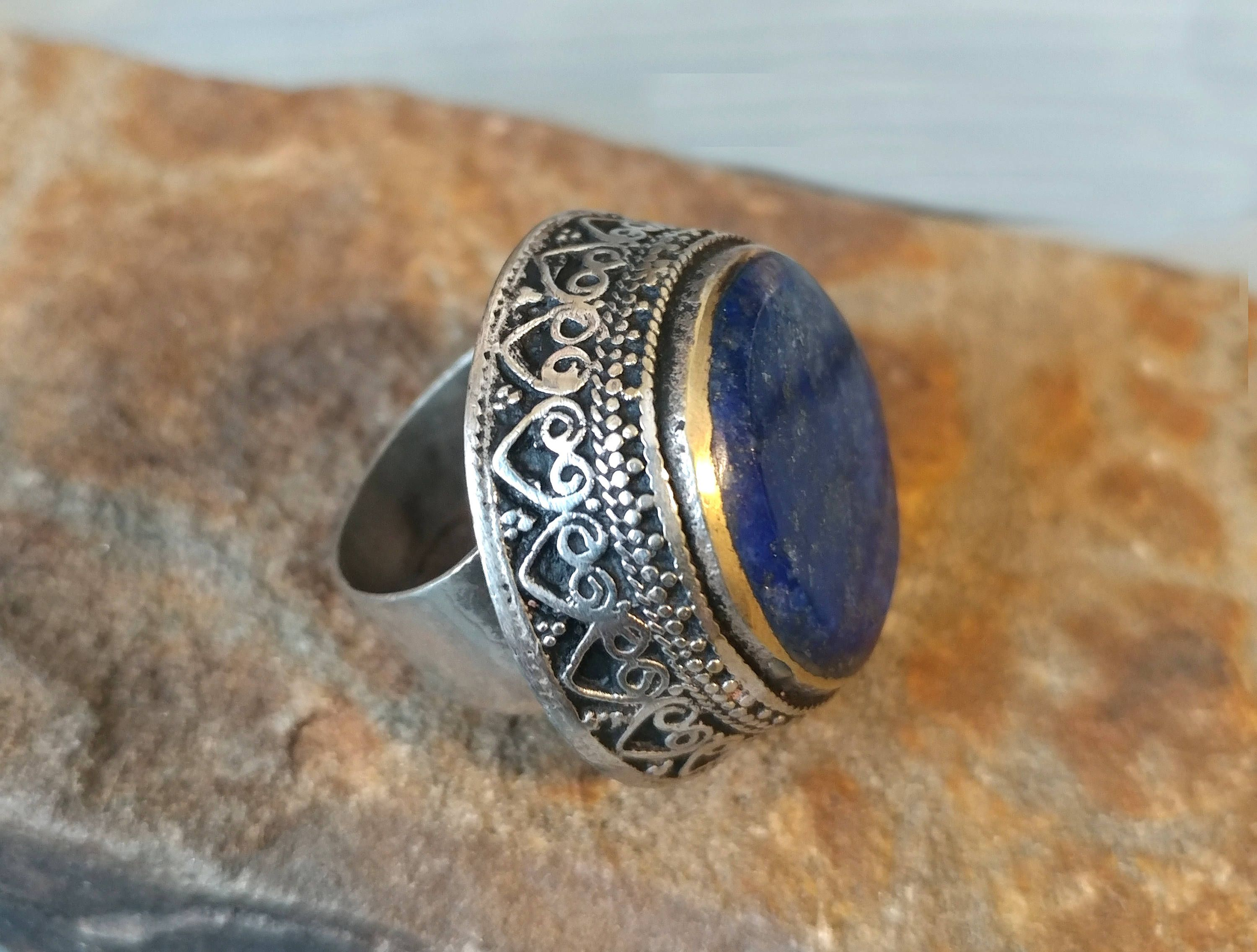 37++ Lapis lazuli jewelry from afghanistan viral