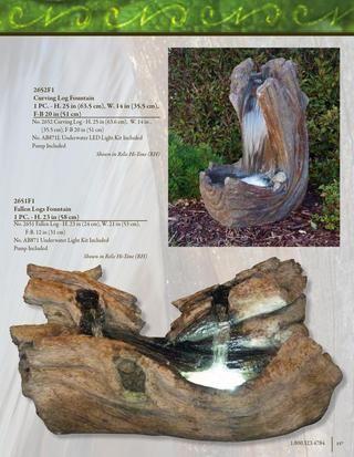 2013 Henri Studio Main Catalogue Fountain Catalog And