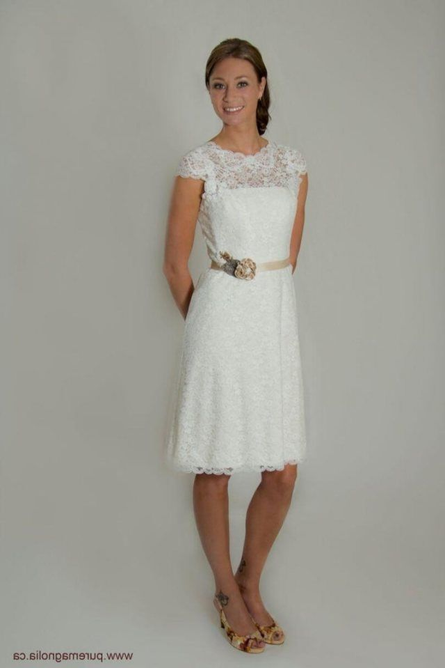 Simple White Dress With Sleeves Naf Dresses Within Cotton Wedding