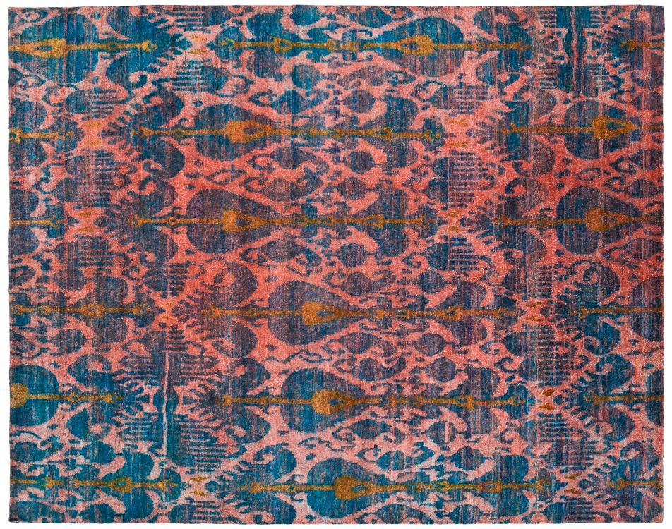 ... gorgeous rug kundan silk collection from zollanvari textiles magic  carpet silk and rugs ...