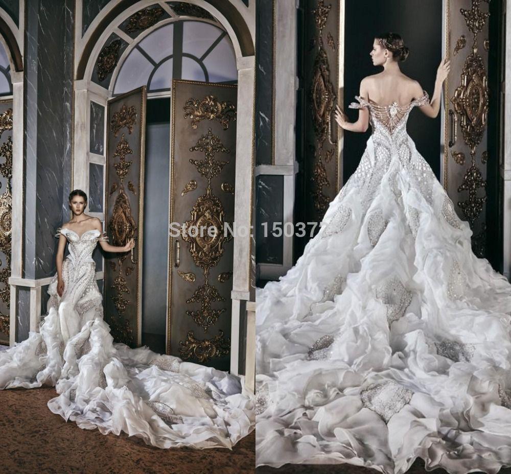 Michael Cinco | Empress Fashionista | Pinterest | Michael cinco and ...
