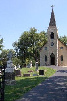Monk's Castle (St  James Church) | Catholic Churches