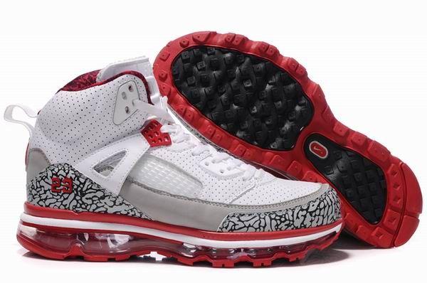 chaussures de séparation 1cf00 a6159 Nike Air Jordan '3' Air Max FUSIONS   FASHION   Air jordans ...