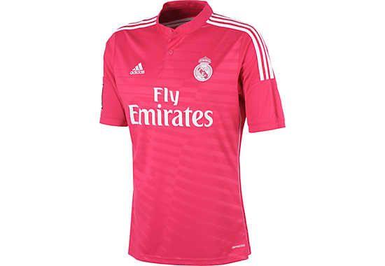 Real Madrid Jerseys | SoccerPro | Real madrid 2014, Real madrid ...
