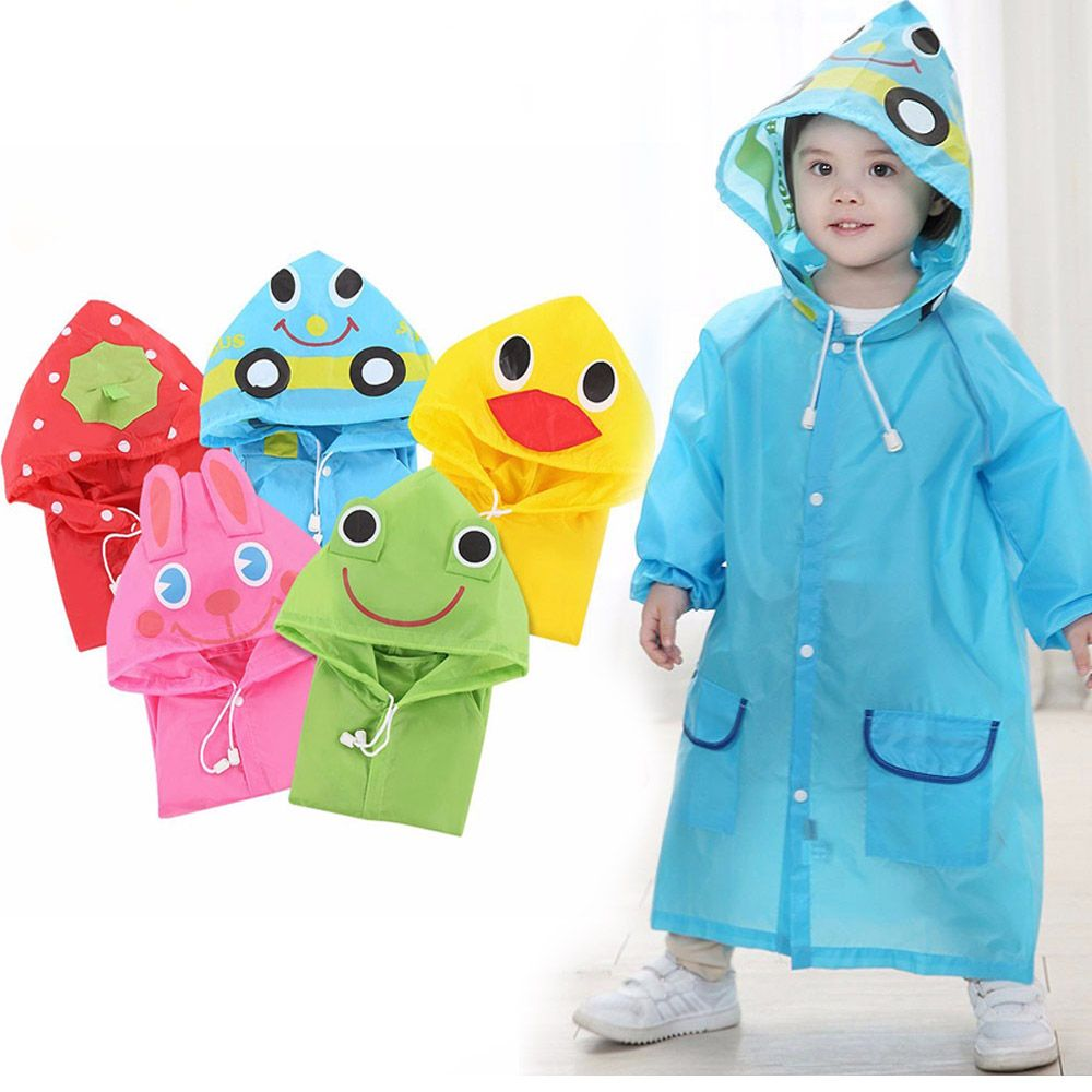 5d5db40a2 Cute Patterned Waterproof Raincoat Price  9.95   FREE Shipping ...