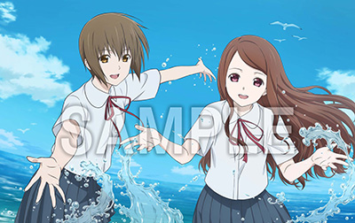 アニメ「サクラダリセット」公式サイト Anime, Art