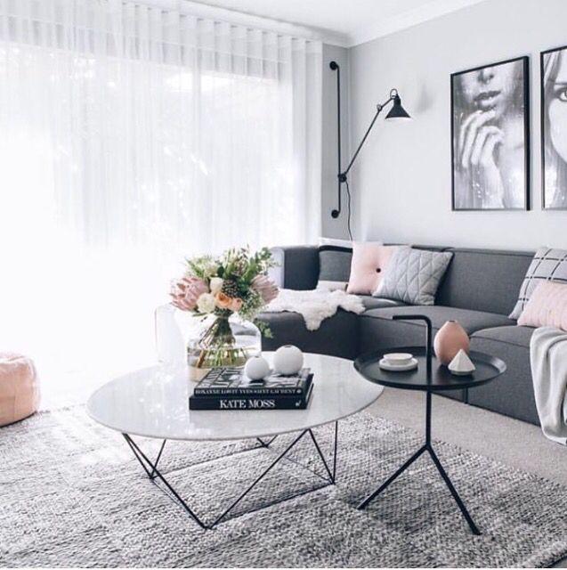 Pin de meagan brown en living room pinterest muebles for Sillones para departamentos
