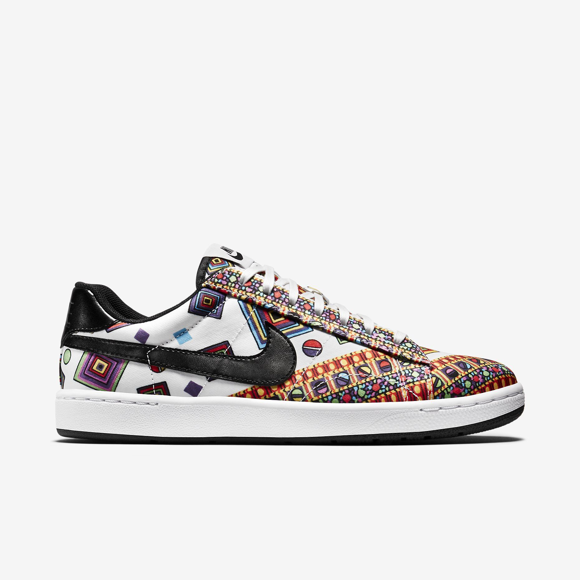 Nike Liberty Tennis Classic Ultra Leather Women s Shoe. Nike Store ... 7298bcb0c1