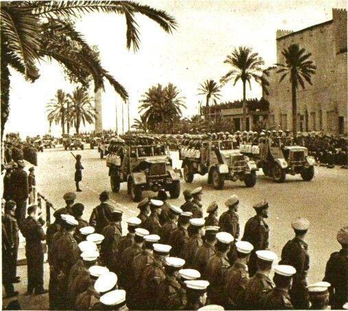 طرابلس 1943