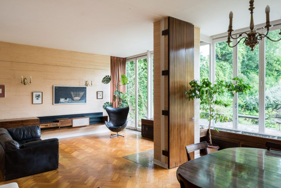 For Sale: Maresfield Gardens, London NW3 | The Modern ...