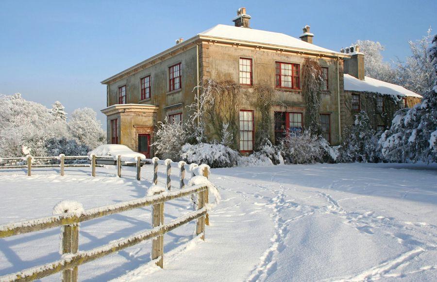 16 Crevenagh House Omagh © Lavender's Blue Stuart Blakley