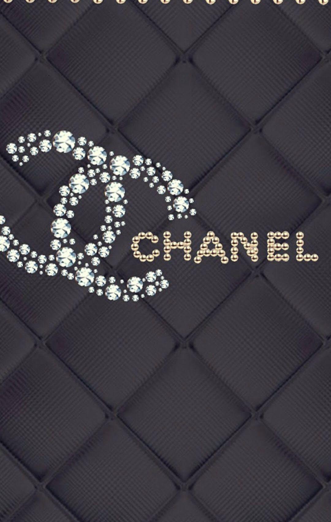 Chanel 壁紙 Iphone おしゃれ Iphone 用壁紙 シャネル 画像